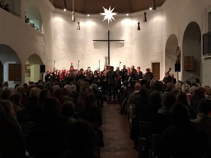 Weihnachtskonzert in der St. Laurentius Kirche | 12. Dezember 2017