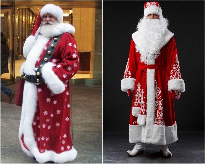 Divertido, creativo o sexy: ¿Qué tipo de traje de año nuevo elige en 2021 5