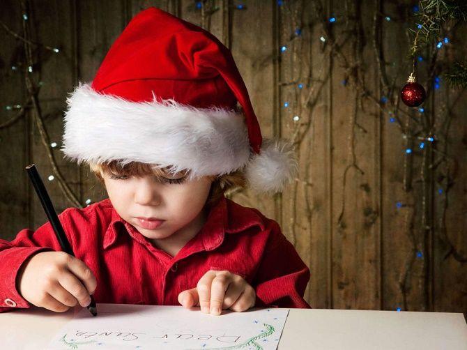 چه چیزی برای سال جدید 2021 در بابا نوئل درخواست می کند: ایده های خلاقانه 3