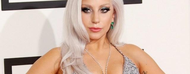 Η Lady Gaga ζητάει την αγάπη σου!