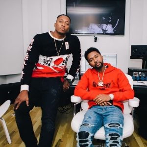 LECRAE AND HIP HOP LEGEND ZAYTOVEN ARE COLLABING! | Praise Cleveland