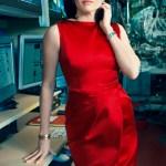 Today I'm Inspired by: Sheryl Sandberg