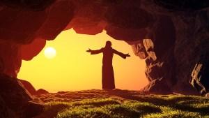 Man praying in the cave by Kovalenko Inna (Dollarphotoclub.com).