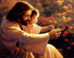 Jesus Loves Children (Photobucket)