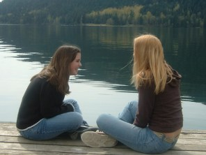 Friendship by Bobbi Dombrowski (FreeImages,com)