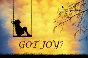 Got Joy? Latest Posts 2-19-18