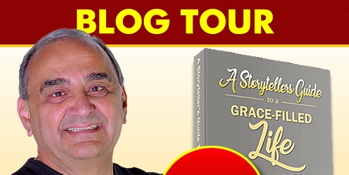 Tony Agnesi, Master Storyteller of God's Grace