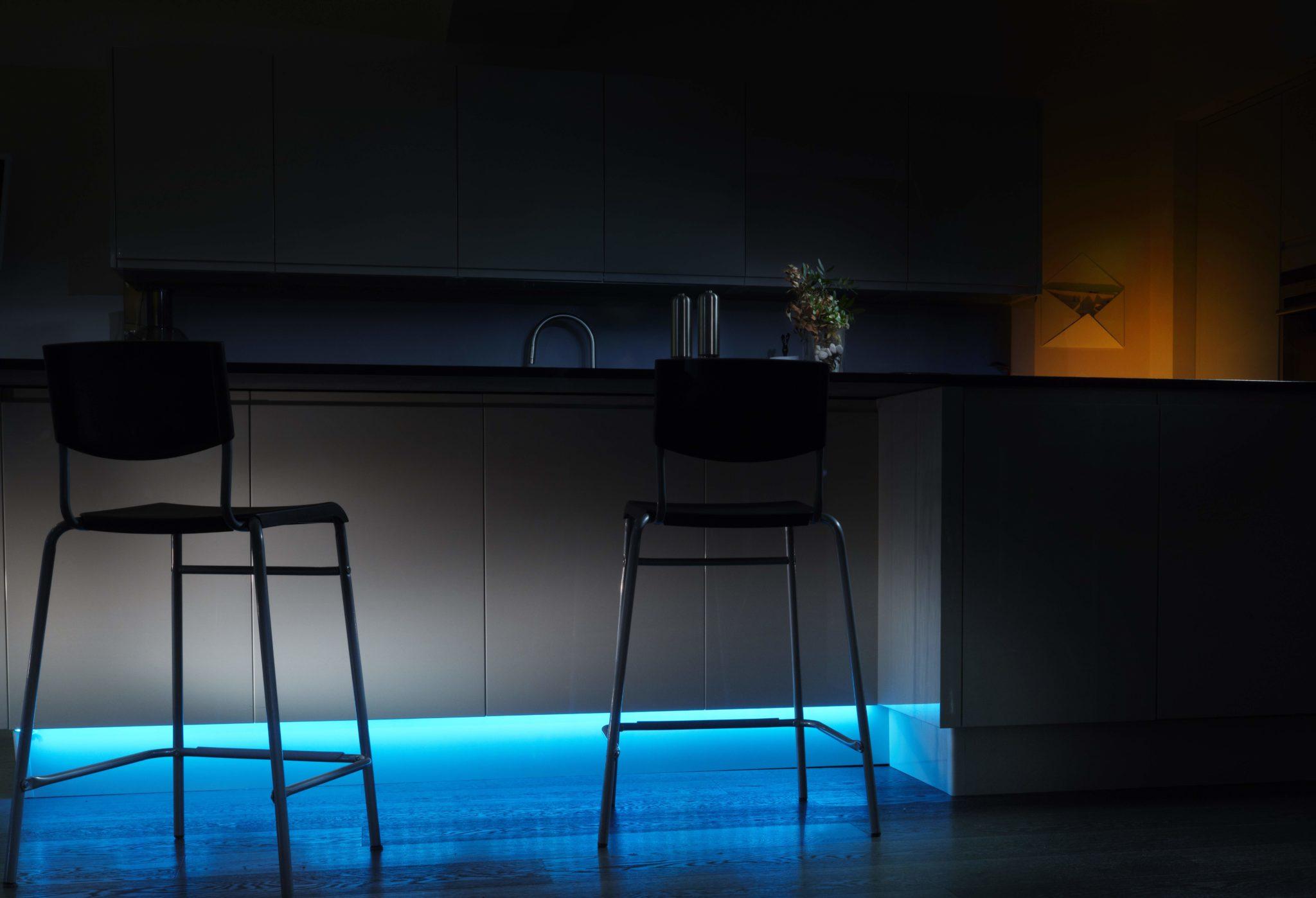 Philips hue_LightStrips ambiance