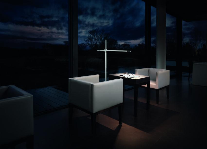 Lampe CSYS - Jake DYSON_ambiance_fauteuils