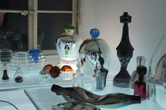 Exposition GLASS IS TOMORROW