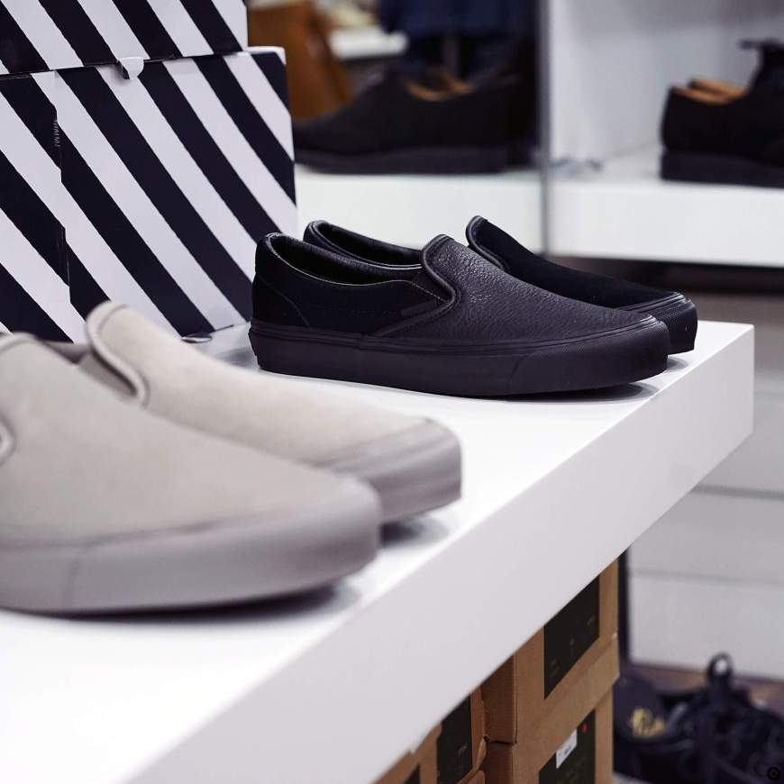 BLOG MODE NEPENTHES BEST SNEAKERS SHOP IN NEW YORK_2