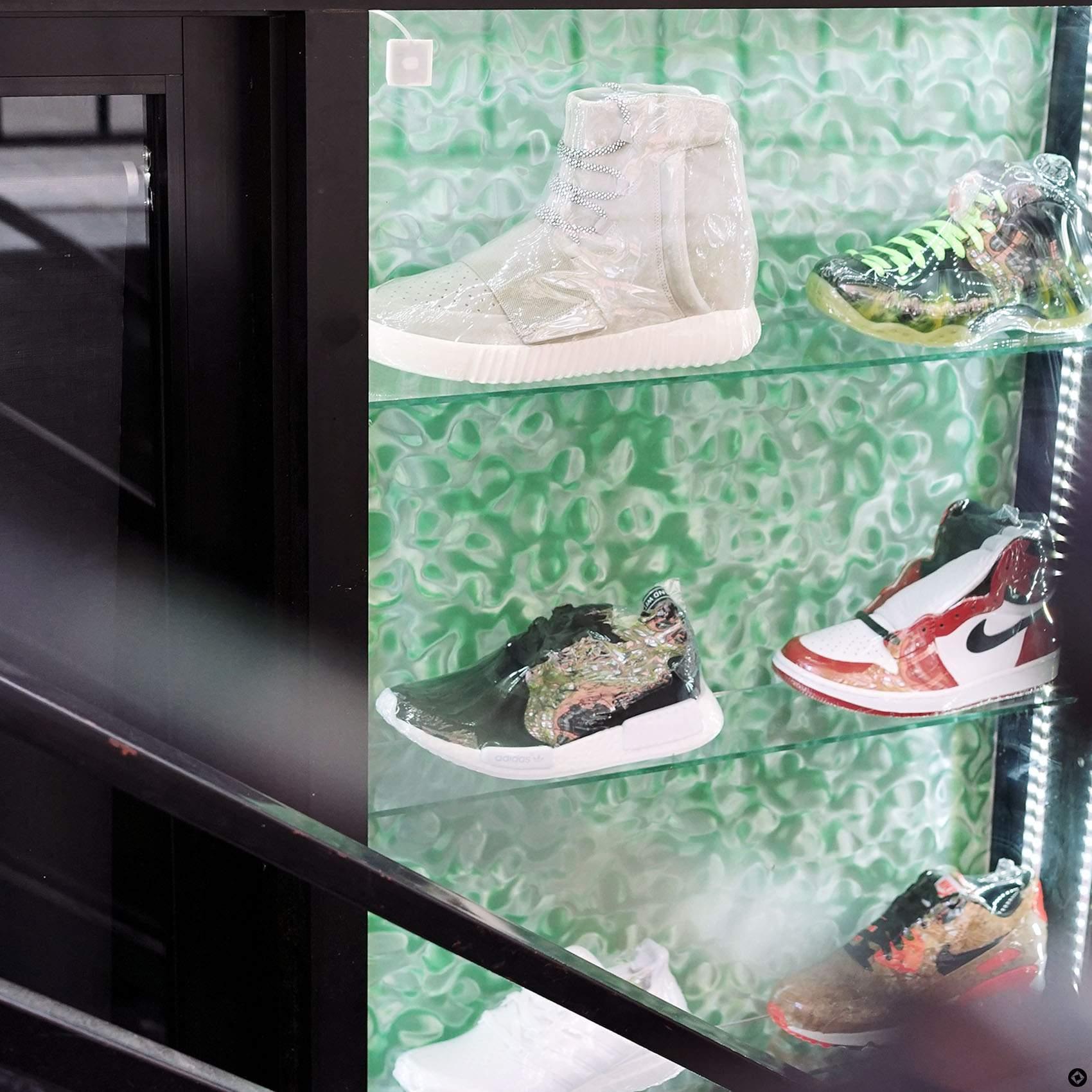 détaillants de chaussures new balance à grand junction co