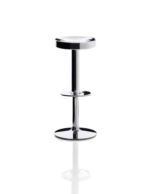 Tabouret De Bar Starck.Tabouret De Bar S S S S Sweet Stainless Steel Stool By
