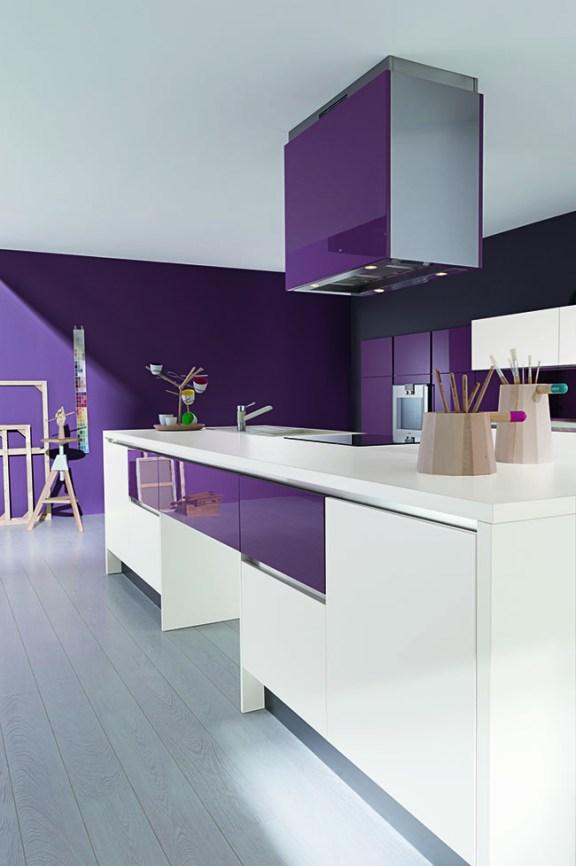 Cuisines PERENE x SIKKENS - 1600 couleurs au choix !