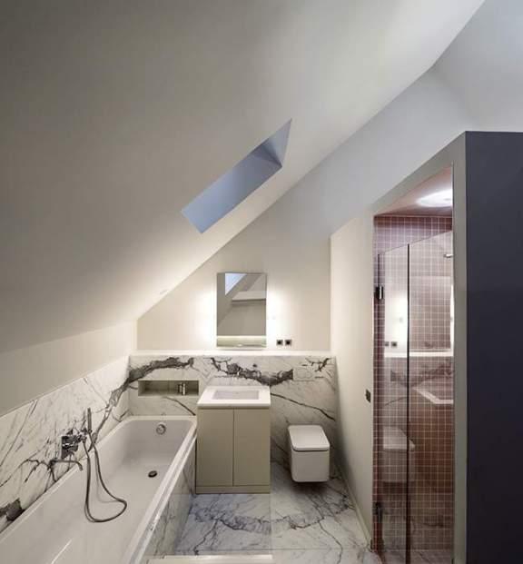 Appartement P par Regis BOTA