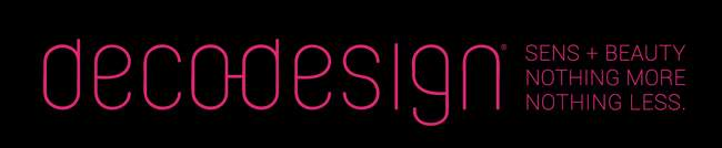 TYPO + baseline DECODESIGN KOSSI AGUESSY