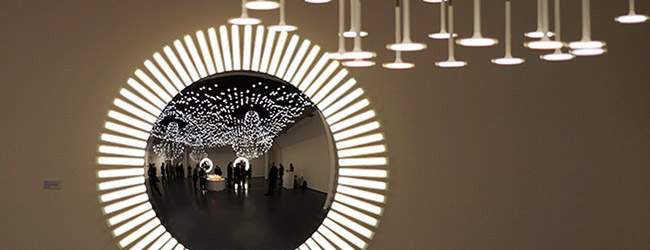 milan design week 2014 - LUCKY EYE BLACKBODY
