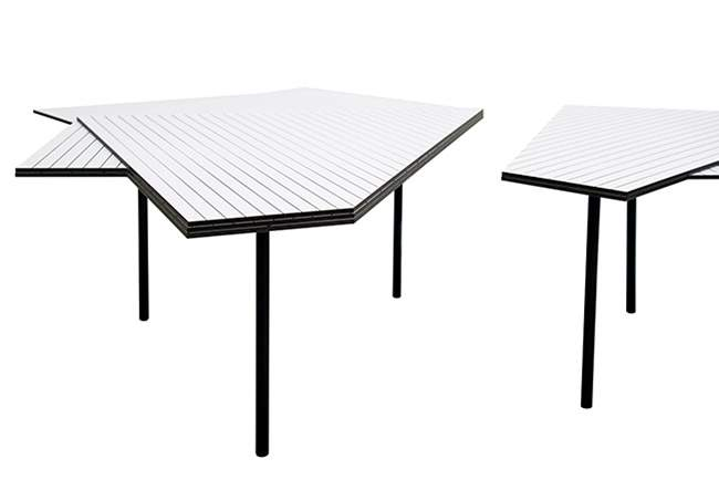 tables rains bensimon