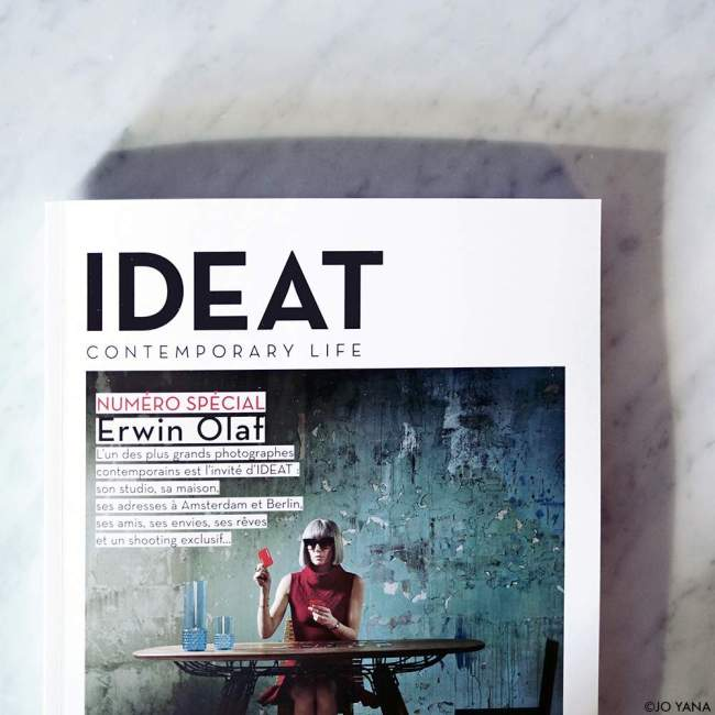 BLOG_ERWIN OLAF x IDEAT copie