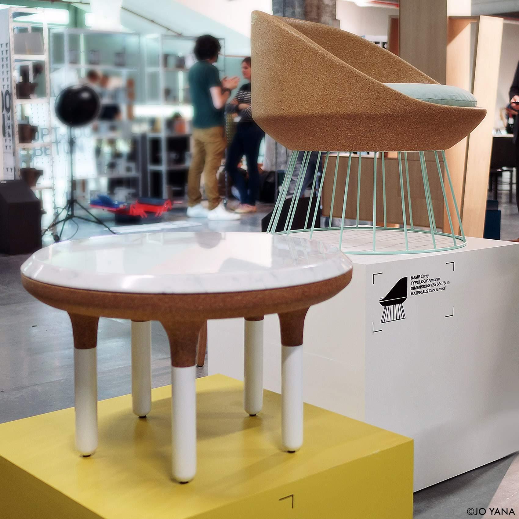Table PEE par David GENIN NOW LE OFF 9