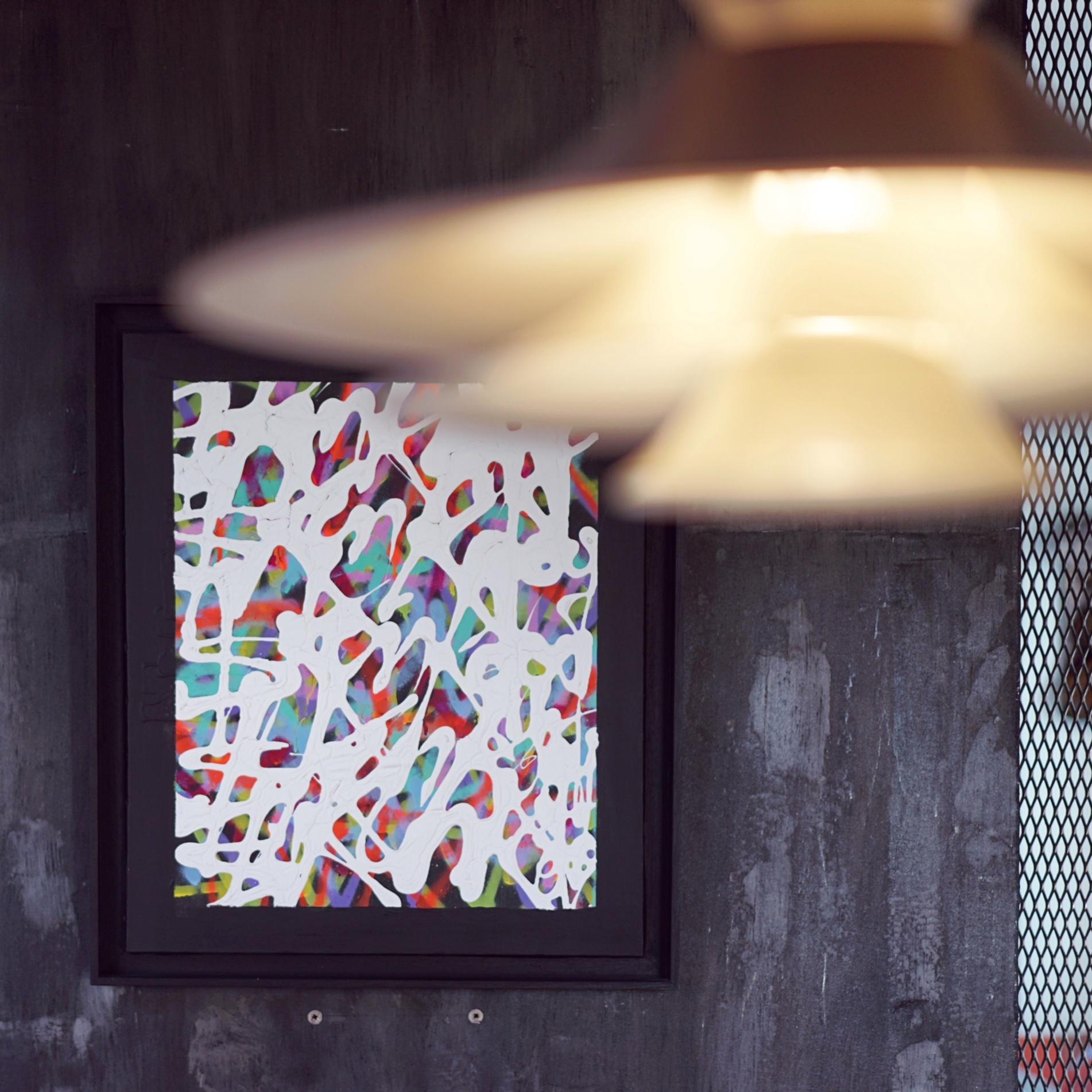 La Maison Arty de Marion Hermitte
