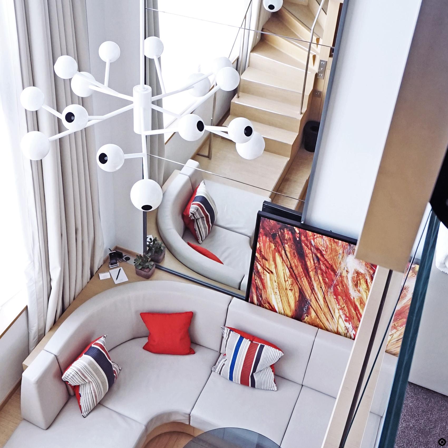 LE CINQ CODET *****   Hôtel Design Paris