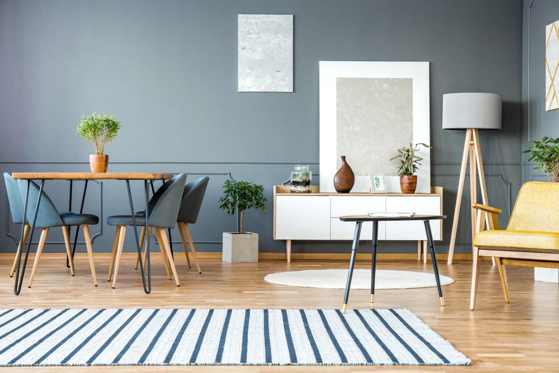 Peinture les couleurs tendances 2018 2019 jo yana - Peinture mur cuisine tendance ...