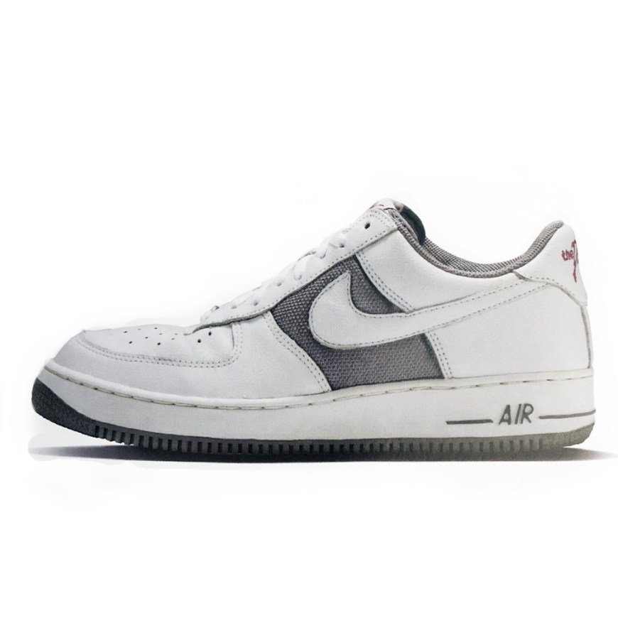new style e77b3 ee587 AIR FORCE 1 low The TDirty