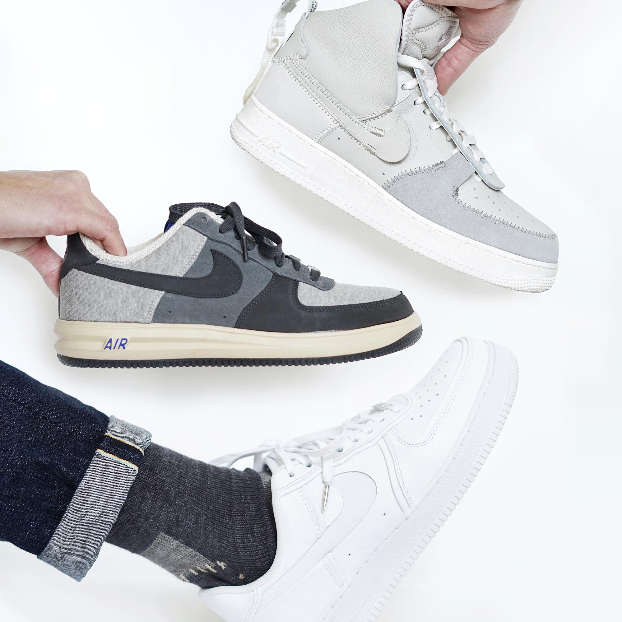 1 Les Nike ModèlesJo 10 Force Air Beaux Top Plus Yana zUVqSMp