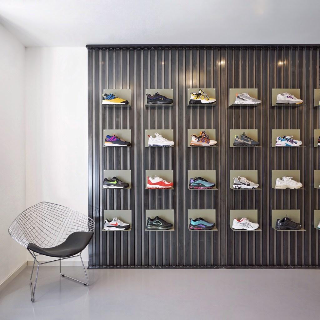 Boutique Sneakers   NOVOID KICKS (Aix-en-Provence)
