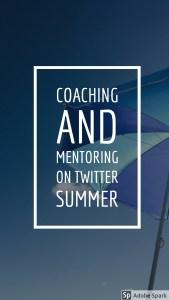 Mentors - July Aug Twitter Moment Copy