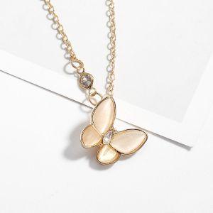 mariposa nacar