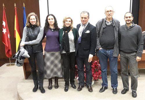 Asociación Joyas de Autor - Conferencia Jesus Yanes IGE 2014_12_02