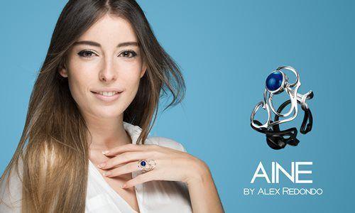 Alex Redondo - Aine