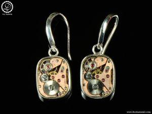 Decimononic - Supra earrings