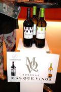 Patrocinio de Bodegas Ercavio a la Asociación Española Joyas de Autor en Madrid Joya 2014