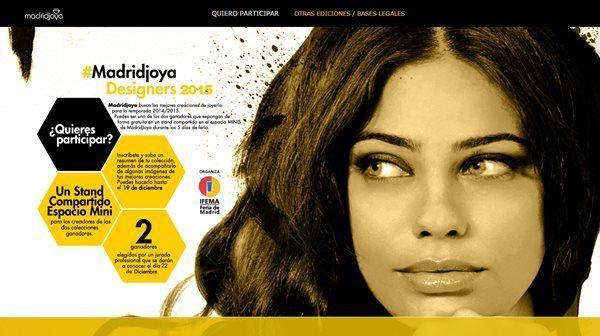 Madrid Joya Designers 2015
