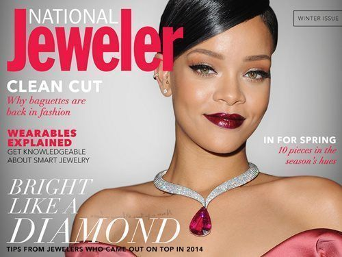 Portada National Jeweler Winter 2015