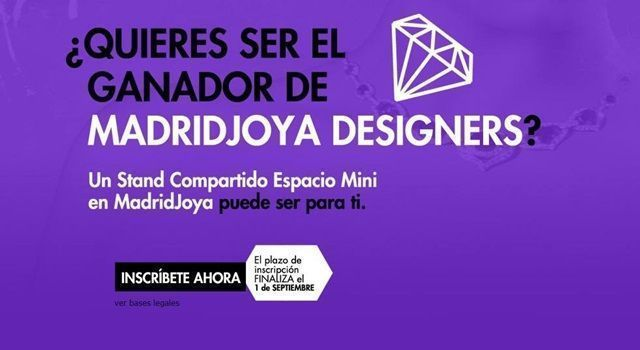 Madrid Joya Designers Sept 2015