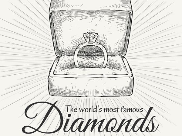 The world's most famous diamonds