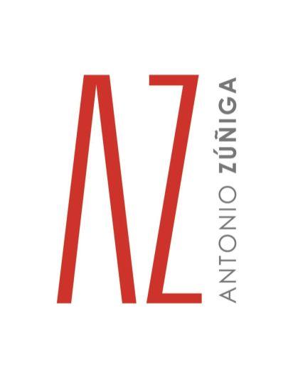 Antonio Zúñiga logo
