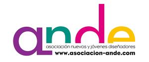 ANDE Asociacion de Nuevos y Jovenes Diseñadores