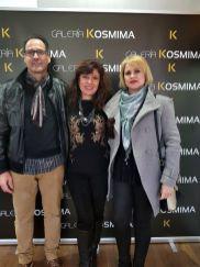 Galería Kosmima - Expo Reyes 2017
