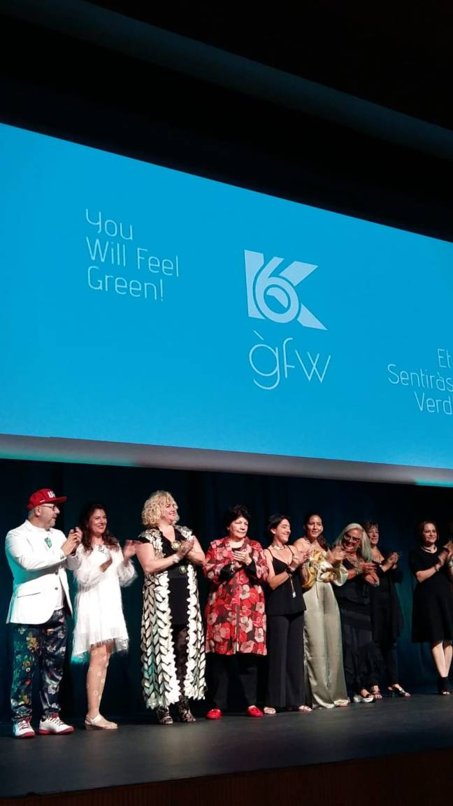 6K Gava Fashion Week 2019 - Premios