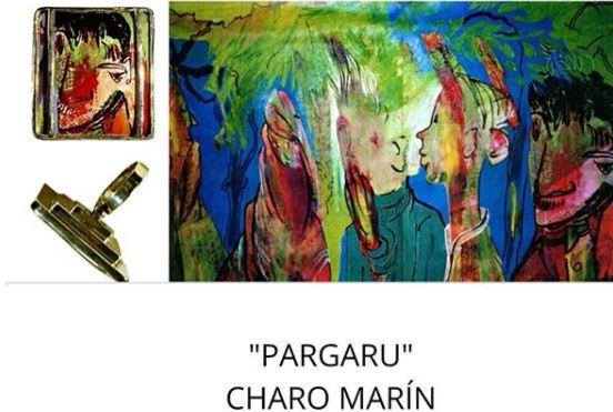 Charo Marín - Anillo Pargaru
