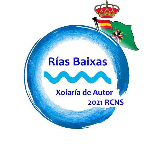 Gala Rías Baixas 2021 RCNS