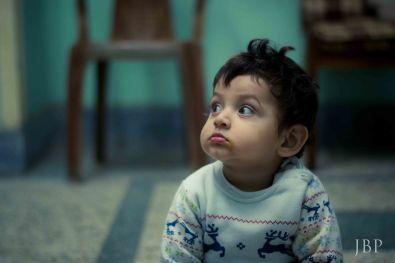 Baby Photography in Kolkata India by Joy Banerjee