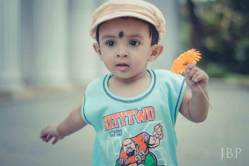 Baby Photography in Kolkata India