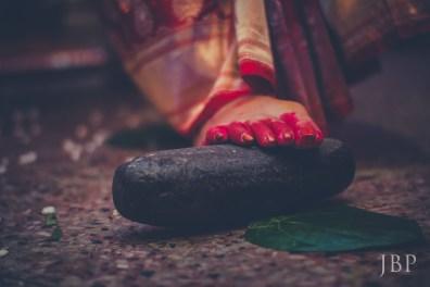 First Step | Fine Art Wedding Photographer | Kolkata India