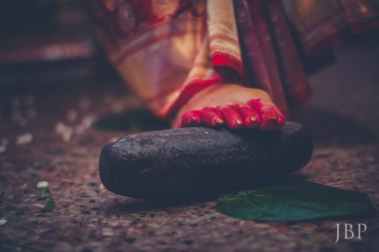 First Step | Fine Art Wedding Photographer | Kolkata India
